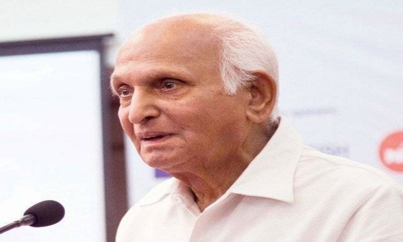 Government announces 'Intizar Hussain Literary Award' this week