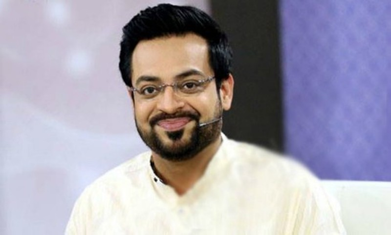 TTP issues death threat to Dr. Aamir Liaquat Husain