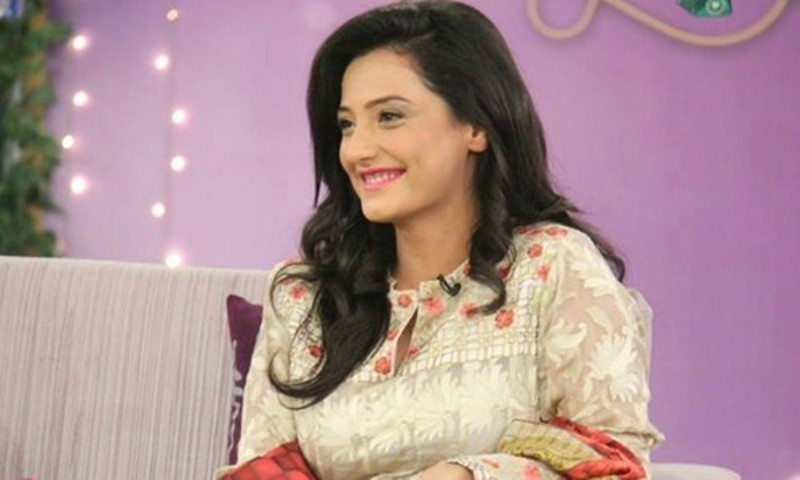 Momal Sheikh on her Bollywood experience and more!
