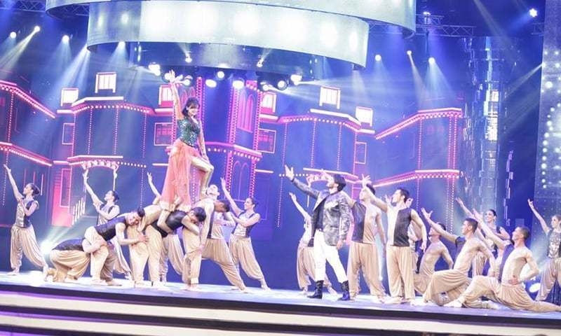 Fourth HUM Awards will take place in Karachi next month
