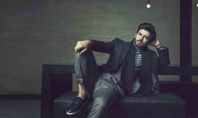 Fawad Khan reaches Rajasthan to shoot for last leg of 'Ae Dil Hai Mushkil'