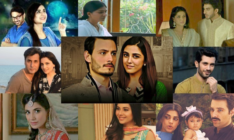 And the nominees for the 4th HUM Awards are...