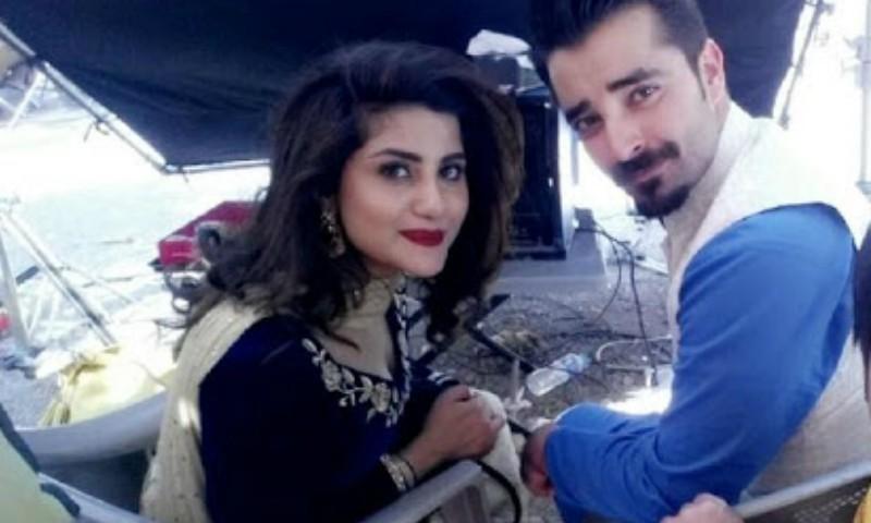 Cookania Introduces Tea Time Wedding With Hamza Ali Abbasi Sohai Abro