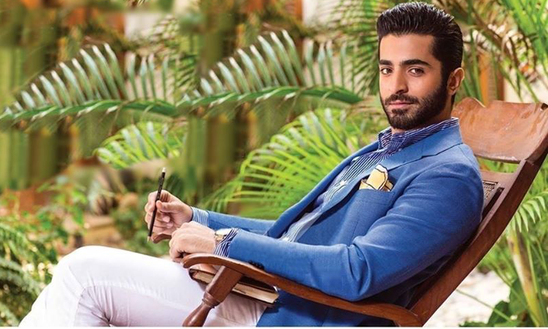 HIP Exclusive: Sheheryar Munawar signs his second film, 'Project Ghazi'!
