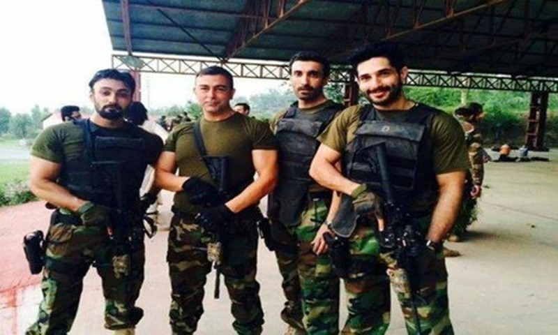 'Yalghaar' and 'Ishq Positive' to release under Hum Films