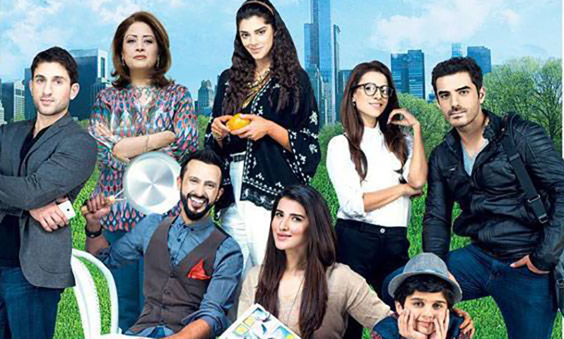 A complete list of films releasing this Eid