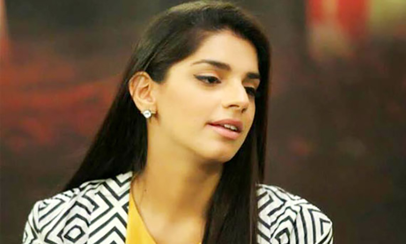 Guess which Bollywood biggy is Sanam Saeed's fan