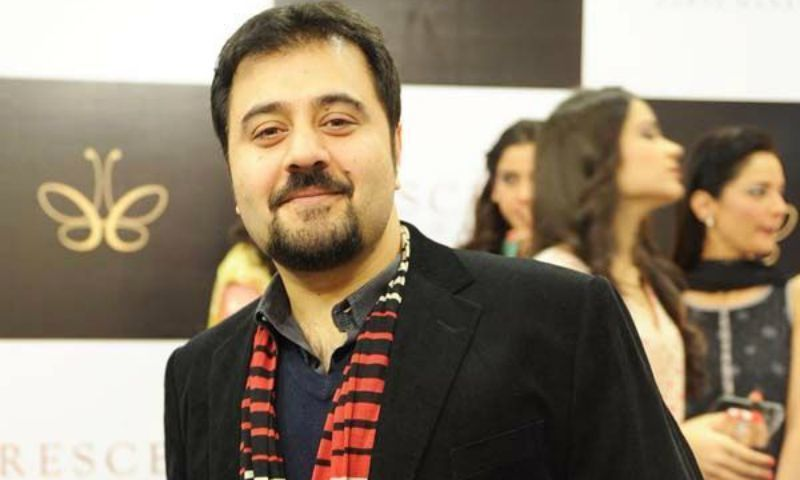 LSA : Ahmad Ali Butt requests to remove his name from Best Actor category