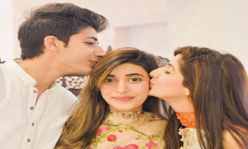 Another Hocane to debut and that too in Udaari