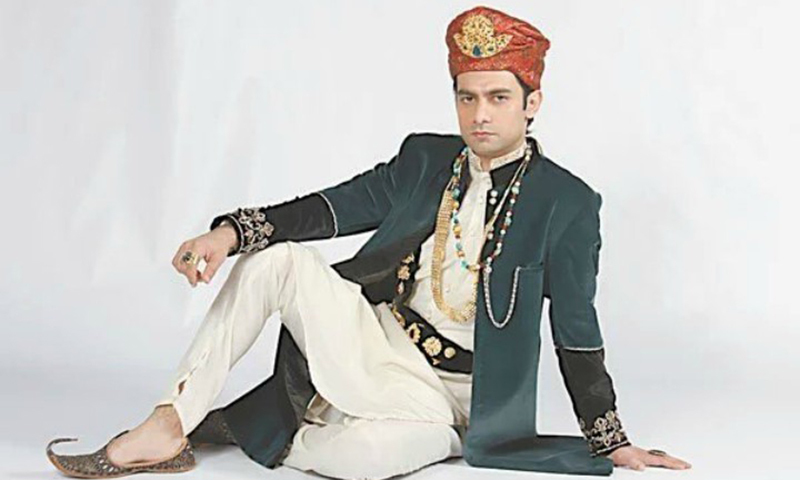 Rapid Fire round with Umer Naru AKA Pyare Afzal's Mehtab