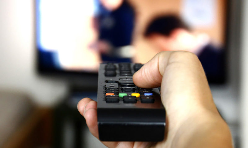 Ratings report: Indian channel Colors beats Pakistani