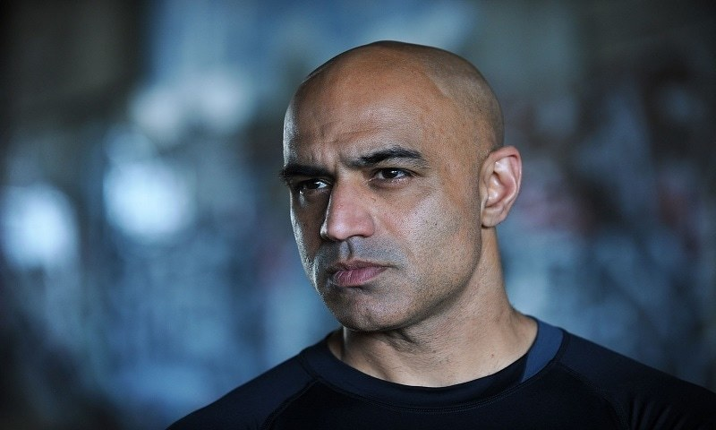 Hawaii Five-0 next for Faran Tahir