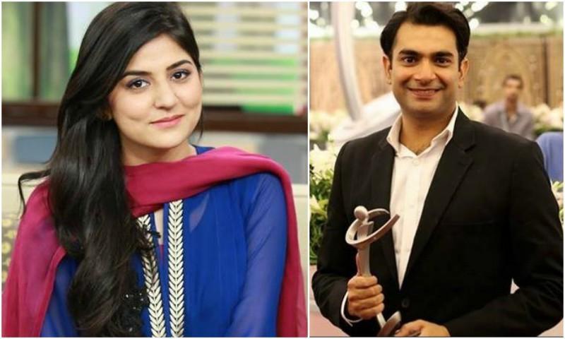 Sanam Baloch to star in Sarmad Khoosat's Defence Day telefilm