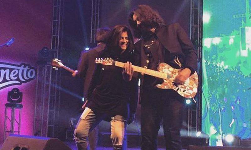 QB collaborates with Noori for Cornetto Pop & Rock