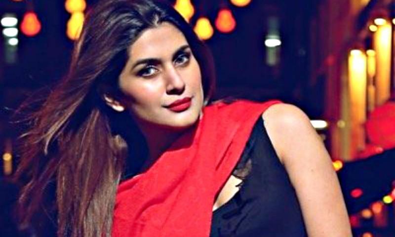 Kubra Khan set to star in Javed Sheikh's Wujood