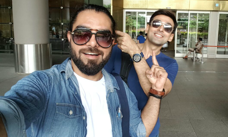 HIP Exclusive: Yasir Hussain & Sami Khan roped in for a Indo-Pak joint venture