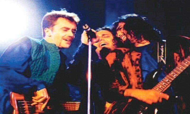 Top 10 Pakistani songs 90s kid will never forget - Music - HIP