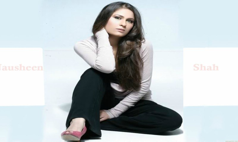 Nausheen Shah opens up about her debut film Jhol