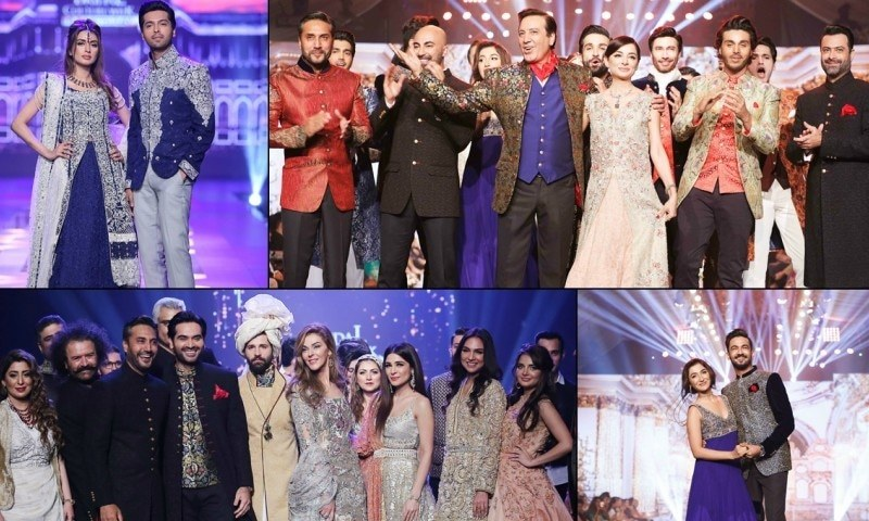 BCW 2016: Bridal extravaganza begins from 25th November in Lahore