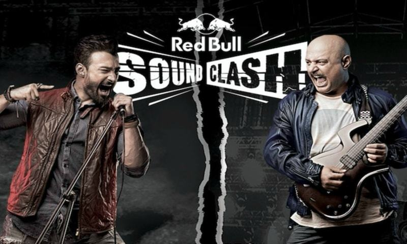 Clash of the Titans: What to expect from Red Bull's Sound Clash!
