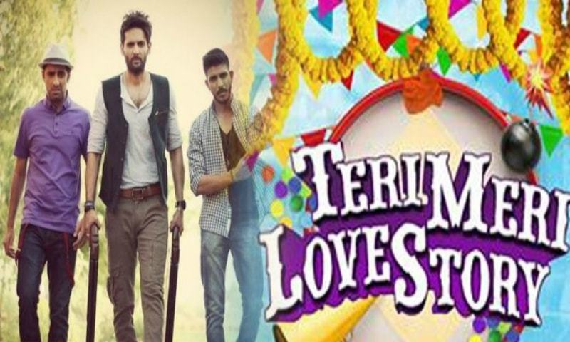 Music Review: Does the music of Teri Meri Love Story do justice?