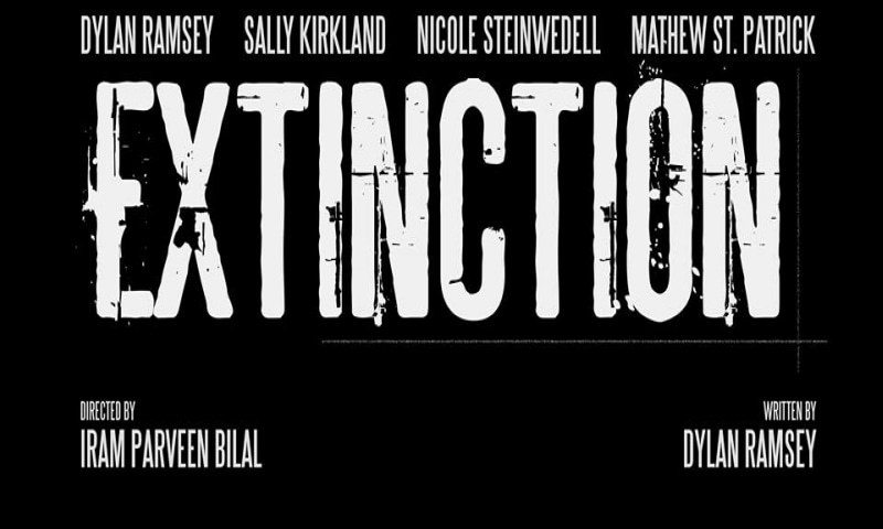 Iram Parveen Bilal's Extinction takes a dig at Donald Trump