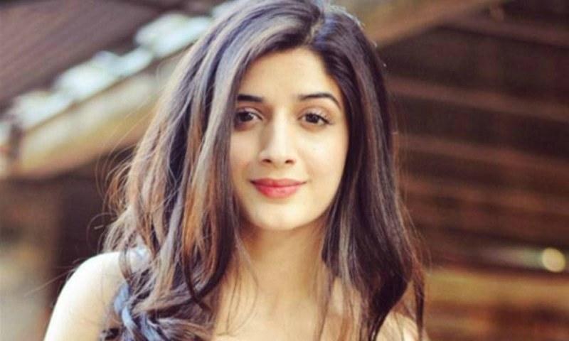 Mawra Hocane to be the lead in HUM TV's Sammi