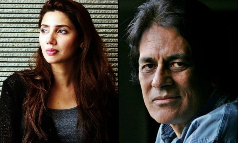Shoaib Mansoor's Verna next for Mahira Khan!
