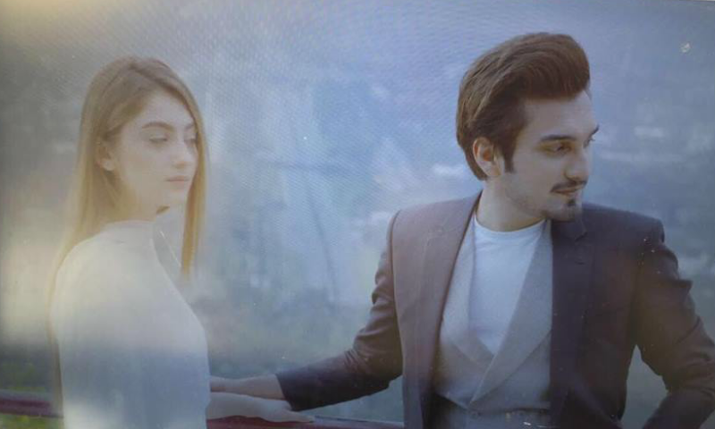 First look: Moray Saiyaan looks like another hackneyed love story