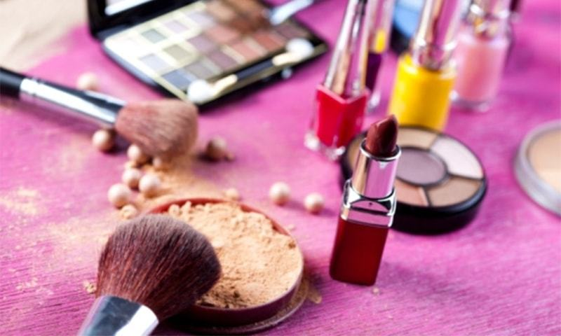 Hip Tips 5 Makeup Trends To Follow