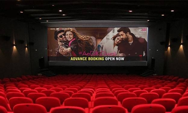 Indian films to make a comeback in pakistani cinemas cinema hip indian films to make a comeback in pakistani cinemas altavistaventures Images