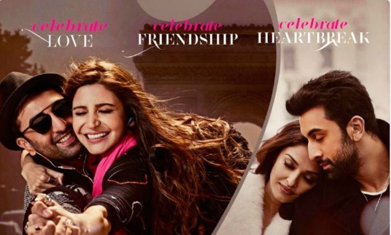 In Focus: Ranbir Kapoor's performance fails to save Ae Dil Hai Mushkil