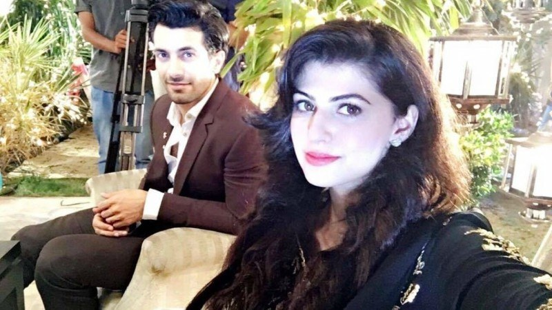 Anum Ahmed & Shehzad Noor to star in Yeh Ishq