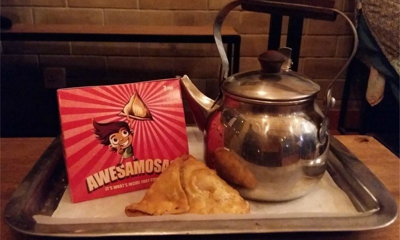 Want to tantalize your taste buds? Head over to Awesamosas ASAP