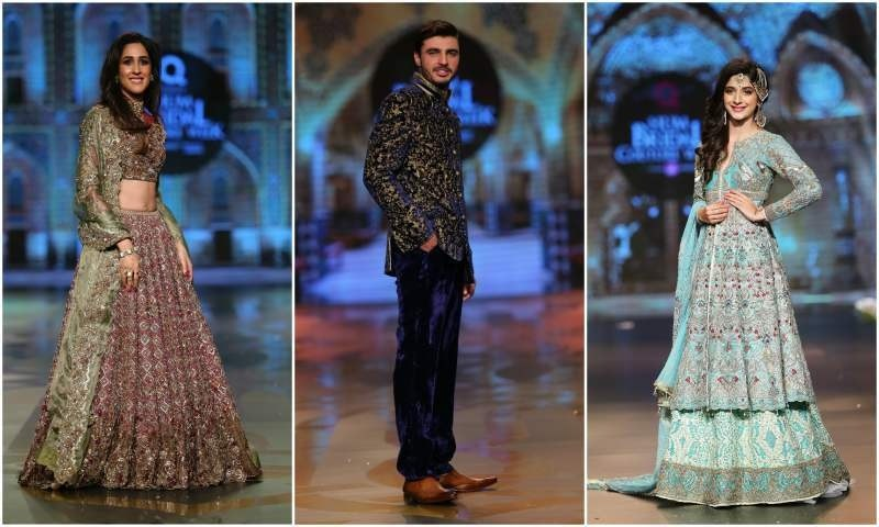 Show Stoppers that stole the show at QBCW'16