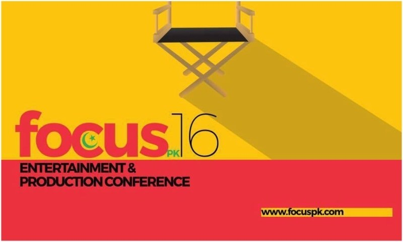 FocusPK16 all set to take Karachi by a storm