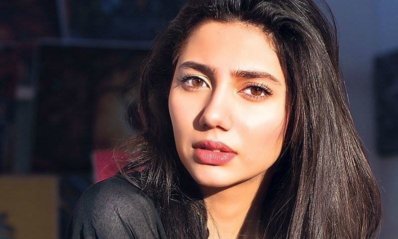 Mahira Khan ranked the 9th sexiest woman of Asia
