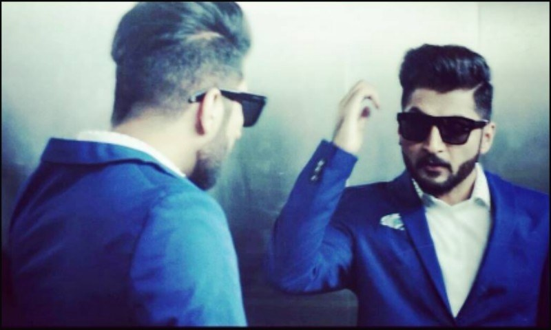 Bilal Saeed clears the air about his alleged attack