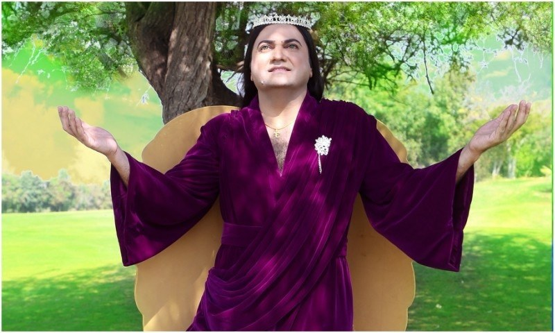 Pop singer Taher Shah leaves Pakistan following life threats