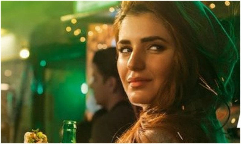 What are Momina Mustehsan and Sprite up to?