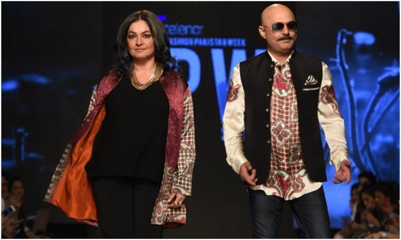 Pooja Bhatt is in Lahore and here is all what she has been up to - HIP