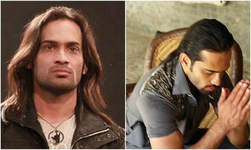 Waqar Zaka spends New Year's helping Syrians