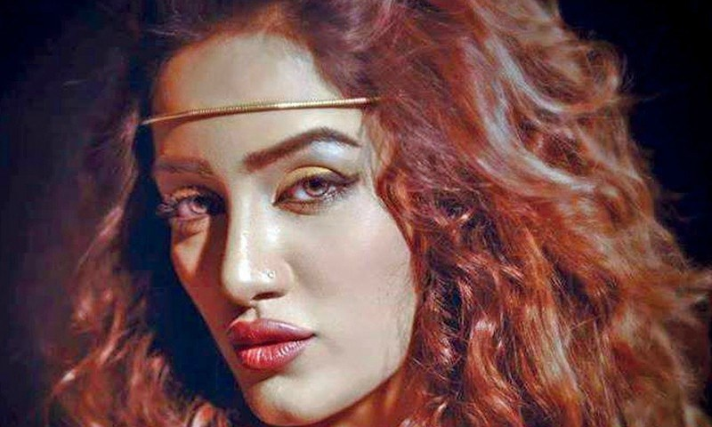Mathira Proves her Dance Skills in Raasta's Item Song