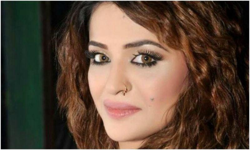 Soha Ali files a rape charge against producer