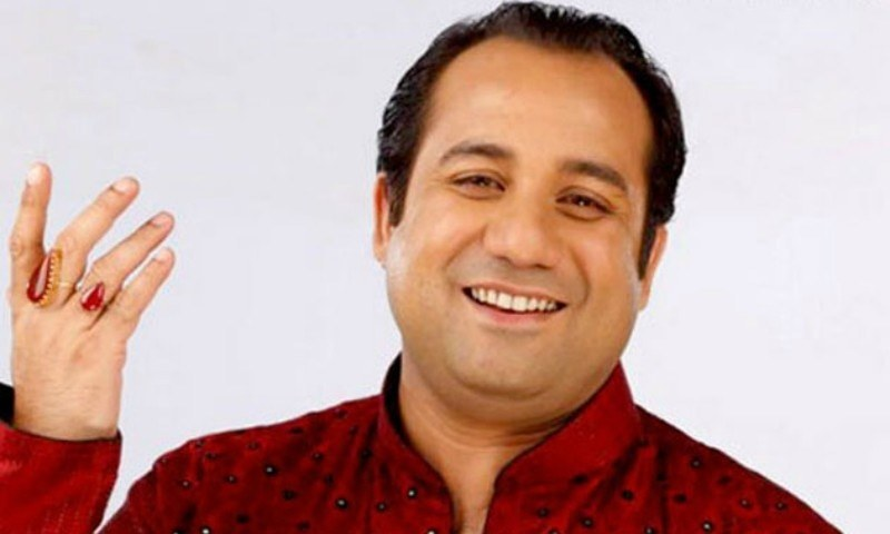 Rahat hits gold with the OST of Pinjra