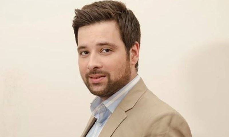 Mikaal Zulfiqar gears up for a new play called Alif Allah