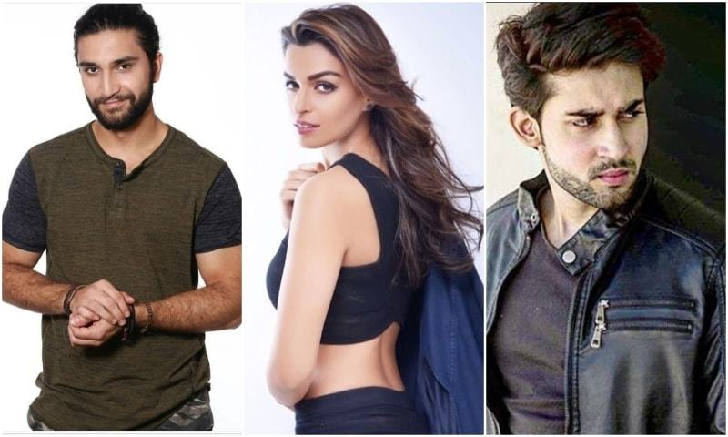 Actors that will make it big in 2017