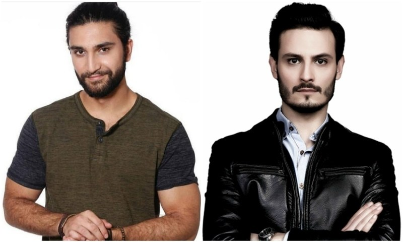 Ahad Raza Mir replaces Osman Khalid Butt in Parwaaz Hay Junoon