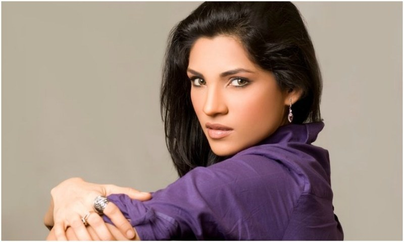 Zhalay Sarhadi shuts down haters!