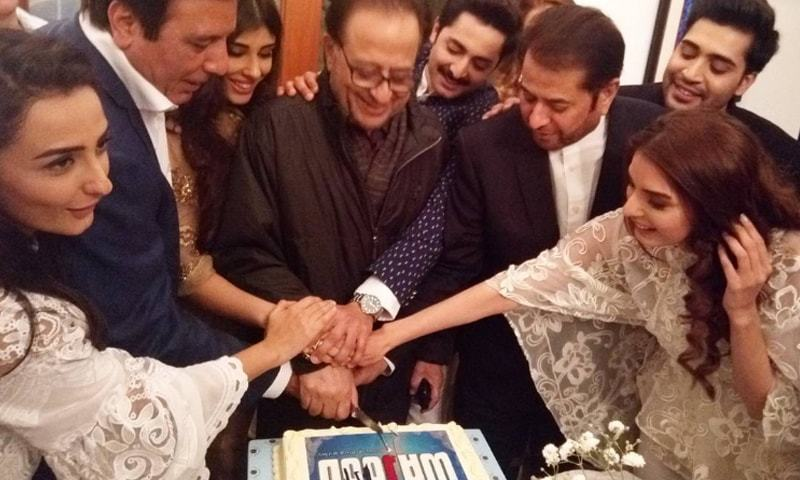 5 Reasons We're Excited For Javed Sheikh's Movie 'Wajood'